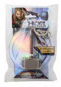 Marvel Thor 2 the Dark World Hammer Pewter Keychain