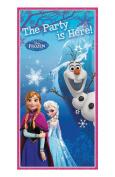 Frozen Door Banner Disney Characters Elsa Anna Olaf Brand New Official Licenced Item Code 72026