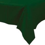 Unique Party 5090 Plastic Disposable Party Tablecloth