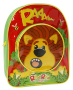 Trade Mark Collections Raa Raa The Noisy Lion Back Pack