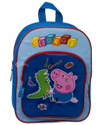 Peppa Pig George Backpack with Pocket