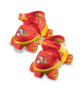 Disney Planes Roller Skates Set
