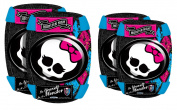 Stamp Monster High Elbow and Knee Pads