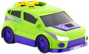 Gazillion Bubbles Bump-n-Go Bubble Car Bubble Toy