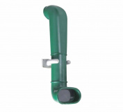 Children's Garden Periscope - includes fixings for wooden climbing frame, playhouse, tree house etc.