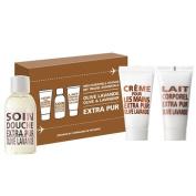 La Compagnie de ProvenceÊ - Travel Essentials Box Set - Olive Lavender