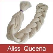 Aliss Queena(TM)Xpression Braiding Premium Good Quality Kanekalon Ultra Braid Hair #613
