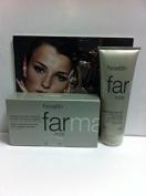 Farma Noir Shampoo Ph 5.5 250ml (8.33 Oz) Plus Lotion 12x8ml