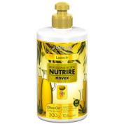 Embelleze Novex Olive Oil Leave-in 300g 310ml