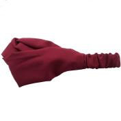 hand made® Women Lady Turban Twisted Knot Hair Band Twist Head Wrap Headband Headwrap New