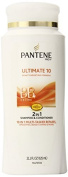 Pantene Pro-V Ultimate 10 2in1 Shampoo + Conditioner, 21.1 Fluid Ounce by Pantene