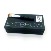 Ucanbe Eyebrow Powder/Shadow Eyebrow Wax Palette + Brush