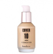 Banila co/Covers 10 Perfect Foundation SPF30 PA ++BE20 +SAMPLE2EA/Korea Cosmetics