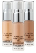 Jolie Flawless Complexion Gel Tinted Face Primer 15g