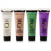 4pc Cherimoya Skin Specialty Face Primer set of 4 colours #PRM400