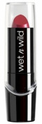Wet n Wild Silk Finish Lipstick 538A Just Garnet