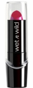 Wet n Wild Silk Finish Lipstick 527B Fuchsia w Blue Pearl