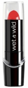 Wet n Wild Silk Finish Lipstick 540A Hot Red