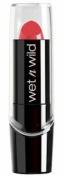 Wet n Wild Silk Finish Lipstick 542C Hot Paris Pink