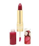Nonie Creme Colour Prevails Classic Lip Duo Lipstick / Lip Gloss ~ 04 Tropical Pink