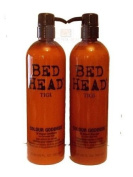 Tigi Bed Head Colour Goddess 750ml Duo