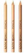 3 NYX Wonder Pencil - Face Concealer Full Set!!