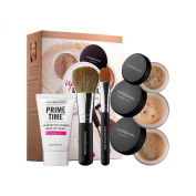 Bare Minerals Up Close & Beautiful 30-Day Complexion Starter Kit