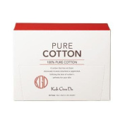 Koh Gen Do Pure Cotton-60 ct.