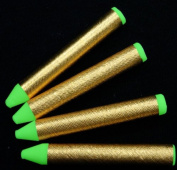 Rubie's Costume Glow-in-the-Dark Makeup Sticks