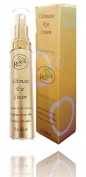 RA Herbals Ultimate Eye Cream, 100% Organic Ingredients, Reduces Dark Circles and Wrinkles - Natural & Organic Anti-Ageing Formula