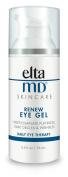 EltaMD Renew Eye Treatment Gel Two Pack, 1 Fluid Ounce