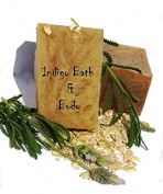Baby Love - Lavender, Goat Milk & Honey Facial & Body Soap