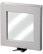 Better Living Products 13903 B.Smart Anti-Fog Shower Mirror