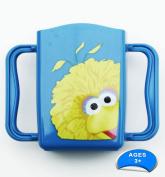 Evriholder Sesame Street Juice Box Holder, Big Bird