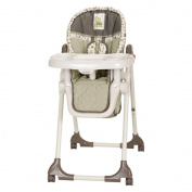 Baby Trend High Chair, Bayou Friends