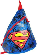 Fast Forward Baby Boy's Superman Sling Backpack