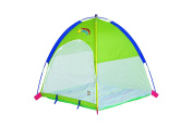 Pacific Play Tents Baby Suite Deluxe Nursery Tent w/3.8cm Pad - Green