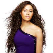 Sensationnel Instant Weave Synthetic Halfwig - Tuscany-4