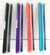 Mebco 3 Row Pocket Comb PB1 Colour