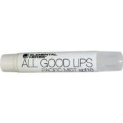 Elemental Herbs SPF 18 All Good Lips Tinted, Pacific Mist, 2.55 Gramme