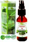 Slice Of Nature Pure Cold Pressed Tamanu Oil, 2 Fluid Ounce