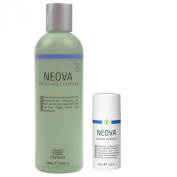Neova Power Defence 30ml + Neova Purifying Cleanser 8.0 Fluid Ounce