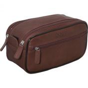 Dopp Milan Soft Sided Multi-Zip Travel Kit