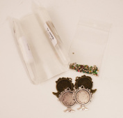 . Ceralun Crytal Trees Pendant Kit