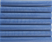 Blue Pearl Flexible Glue Gun Sealing Wax - 7 Sticks