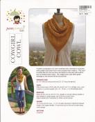 Cowgirl Cowl - Pam Powers Knits Knitting Pattern