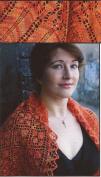 Koyo Shawl Knitting Pattern - Amy Swenson