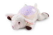 Summer Infant Soother Projector Slumber Buddies Lamb