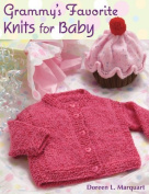 Martingale Grammy's Favourite Knits for Baby by Martingale