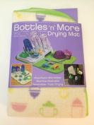Kitchen Basics Bottles 'n' More Drying Mat